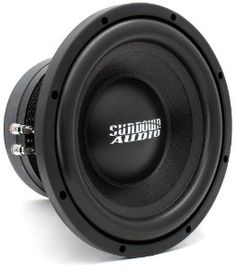 "E-10D4 - Sundown Audio 10"" Dual 4-Ohm E Series Subwoofer E10D4 by Sundown Audio. $114.99. The Sundown E Series was made to be the highest performance subwoofer line in it's price category. Low end extension was the number one design goal as you can see the E8 can extend to under 30 Hz in a vented enclosure!       RE: 3.8 ohm     Fs: 36 hz     Qes: 0.54     Qms: 6.61     Qts: 0.50     Le: 1.93mH     Vas: 25.5 L     BL: 14.5NA     Cms: 0.15 MM/N     Mms: 133.6gr..."