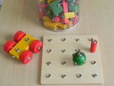 Play At Home Mom LLC: 20 great Toys for 2 year olds