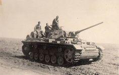 Panzerkampfwagen III Ausf J | WW2 tanks | Flickr