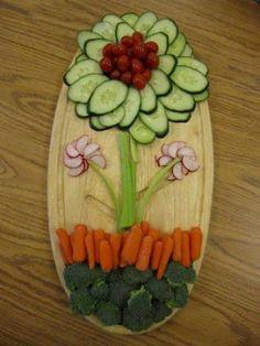 Surprenez votre ménage ou invités avec des plats décorés étonnants, si vous n'êtes pas très bon pour la cuisine, cela va vous faire ressembler à un chef professionnel, vos invités seront surpris. La cuisine n'a