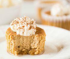 Mini Tiramisu Cheesecakes  http://www.browneyedbaker.com/2013/03/20/mini-tiramisu-cheesecakes/?utm_source=feedburner_medium=email_campaign=Feed%3A+browneyedbaker%2Ffeed+%28Brown+Eyed+Baker+%29