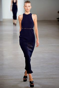 #Collection #printemps-#été 2015 #CALVIN #KLEIN http://fashionblogofmedoki.blogspot.be/