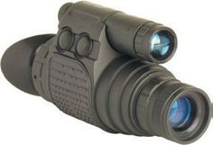 Image Intensifier Monocular - Only £375!!