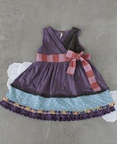 matilda jane Dress from You and Me! Love the purple! #MJCDreamCloset #MatildaJaneClothing