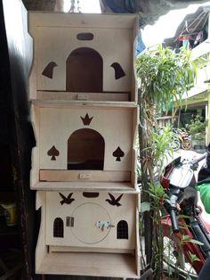 Model 1 pintu kandang burung dara/merpati  #gupon#pagupon#kandangburungdara#merpati#merpatibalap#merpatihias#burungdara#burungdarabalap#burungdarakolongan