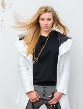 new boy in town  #blonde #girl #much #fashion inside