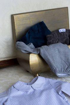 Miles de opciones para los más peques a precios de verdadero outlet os esperan en la shop...  Ranitas, pololos, camisas y complementos para tu peque o para regalar...¡¡La Navidad está a la vuelta de la esquina!!  www.lacasitadellago.net