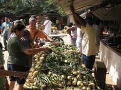 Camaguey market, Cuba