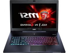 Ноутбук Msi GS72 6QE-426XRU Stealth Pro (17.3 Led (с широкими углами обзора Ips - level)/ Core i7 6700HQ 2600MHz/ 8192Mb/ HDD+SSD 1000Gb/ Nvidia GeForce® Gtx 970M 3072Mb) Free Dos [9S7-177514-426]