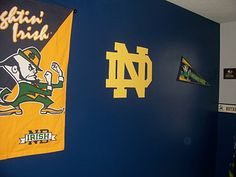 Notre Dame Room New Project For Maddox S Rhonda Hampshire Scaggs