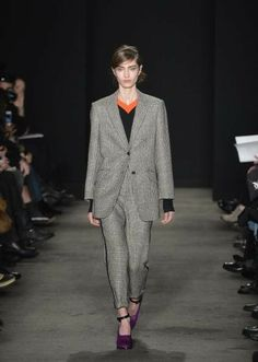 Winter 2014 trend: menswear inspired - Richmond Fashion News | Examiner.com