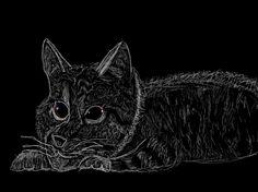 My first digital drawing^^