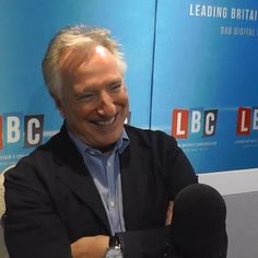 "on the radio on ""Leading Britain's Conversation"" talking about ""A Little Chaos"" 13 April 2015"