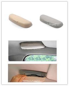 Front Sunglasses Case Box For Jeep Patriot 2008-2015