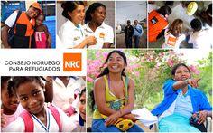 Consejo Noruego de Refugiados impartirá taller en Chihuahua