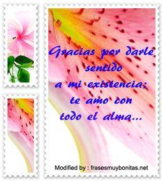 mensajes de amor bonitos para enviar,buscar bonitos poemas de amor para enviar: http://www.frasesmuybonitas.net/frases-para-decir-cuanto-significas-para-mi/