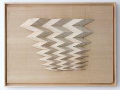 FO-Untitled Wood 85 x 65 cm 2014