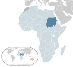 Sudan - New World Encyclopedia