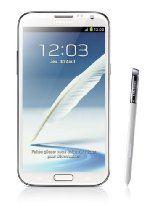 Samsung Galaxy Note II N7100 Unlocked GSM International Version White