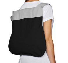 f2e25f09964d One Mercantile · Products · Notabag Backpack   Tote Bag   Adult Size