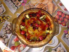 Recetas de macedonia