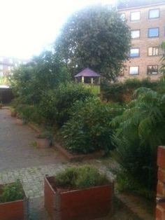 Frederiksborgvej 33, st. th., 2400 København NV - God plads og beliggenhed #solgt #selvsalg #selvsalgdk #dukangodtselv