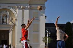 Basket come stile di vita