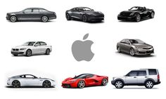 #iladies Apple testing AR-based car navigation and self-driving software with virtual reality rigs - report #applenews