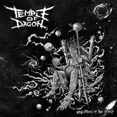 "TEMPLE OF DAGON Unleashes ""Nexus Of Reality"" Via Cvlt Nation // #SwitchBitchNoise #SBN"