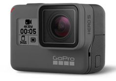 Prize pack that's valued at $500.00. Prizes are a GoPro HERO4 SILVER, a GoPro 3-way grip tripod, and a Lexar memory card. Enter by midnight PST Monday, February 6. Good luck!