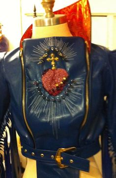 lady gaga judas black jacket   ALEX NOBLE: LADY GAGA JUDAS - ALEX NOBLE OUTFIT