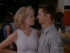 "Beverly Hills 90210 - Brandon♥Kelly #49.5: ""I love you and I think about you and me and the future, and all of that"" - Page 13 - Fan Forum"