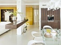 25 atemberaubende minimalistische Wohnzimmerdesigns - http://wohnideenn.de/wohnzimmer/08/atemberaubende-minimalistische-wohnzimmerdesigns.html #Wohnzimmer