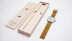 Eleganță și stil într-un design minimalist. Acesta este ceasul XPLUS!