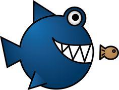 Pesce biscotto