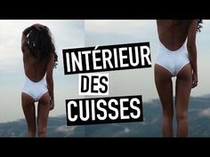 Fitness Master Class - Fitness pour affiner ses cuisses - YouTube