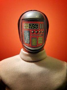 bionic man action figure playset retro vintage toys TV show robot… 1970s Toys, Retro Toys, 1980s, Gi Joe, Kenner Toys, Bionic Woman, Black Art Pictures, Steve Austin, Retro Futuristic