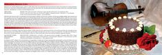 Hungarian cookery book - Chocolate mousse cake