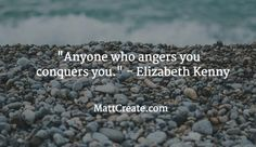 Quote of the Day  ★ Like this?  Sharing is caring!★  #QuoteOfTheDay #Quote #qotd  #MCqotd  <— Click for my previous quotes of the day.  #ElizabethKenny #Inspirational #Success #Happiness #Life
