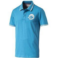 Puma Herren Poloshirt Style