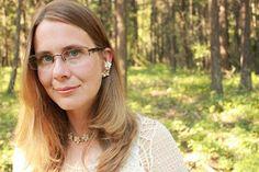 Meet Author Kristen Joy Wilks on The Diamond Mine of Christian Fiction