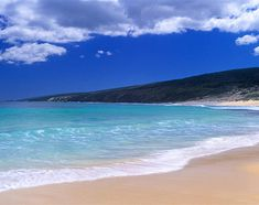 Western Australian beaches are among the most beautiful in the world, including the iconic Cable Beach and Lucky Bay.