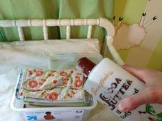 CD Tip: DIY Wipe Solution - Cloth Diapers - Diaper Junction