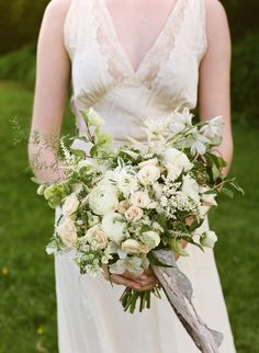 Refined and timeless summer wedding ideas
