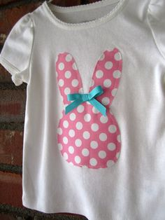 Easter tee. $13 at easyedges