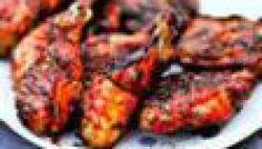 "Mexicaanse BBQ kip met  ""Santa Fé"" marinade"