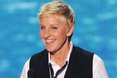 Ellen!