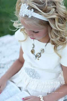 Sunshine In My Soul: Savannah's Baptism Photoshoot - All For Hairstyles Baptism Photography, Children Photography, Family Photography, Baptism Pictures, Communion Hairstyles, Baby Girl Hairstyles, Baptism Dress, Communion Dresses, First Holy Communion