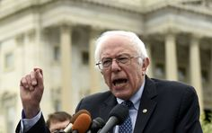 Bernie Sanders Offers GOP Debaters a Tutorial on Democratic Socialism The Republican candidates had a lot to say about the senator, and he has something to say to them.