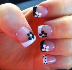 Easy Nail Art Ideas For Summer 2015